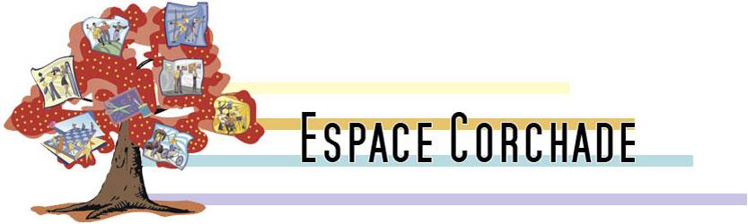 Espace Corchade